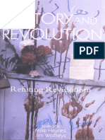 Mike Haynes, Jim Wolfreys, Daniel Bensaid, Geoff Eley, Marc Ferro-History and Revolution_ Refuting Revisionism-Verso (2007).pdf