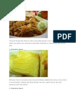 10 makanan daerah