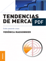 Libro Tendencias de Mercado - Verónica Massonnier