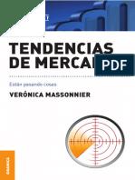 Libro Tendencias de Mercado - Verónica Massonnier