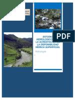 Informe Final Cuenca Del Rio Lluchus