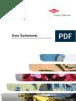 Dow Surfactants