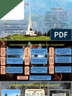 Diapositivas Ayacucho