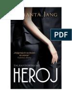 Samantha Young - Hero