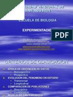 EXPERIMENTACION-biologia
