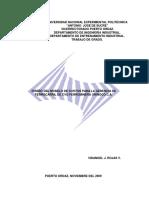 Diseno Modelo Costos Ferrocarriles Cvg Fmo CA