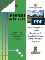 PIGARS-2014-ESPINAR