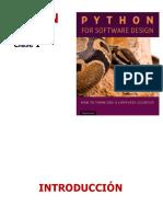 Clase 1 Python