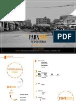 Mercado Paradita