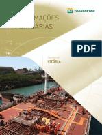 Port Information Vitoria