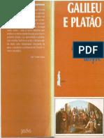 KOYRE, A. Galileu e Platão.pdf