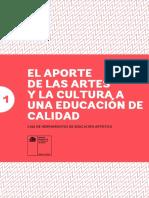 el aporte de las artes a una calidad de vida y cultura.pdf