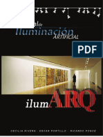 Manual de Iluminaciòn Artificial