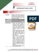 32 960 Imprimante Base Latex