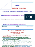 EMA 4121 Spring 2018 Ch 7 Thin Films--Solid-solid Interface (2)