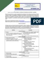 TABLAS COMPARATIVAS SOBRE EL SISTEMA DE PENSIONES EN ESPAÑA Y ALEMANIA