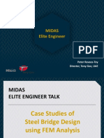 2017 MEET (Civil) - Case Studies of Steel Bridge Design Using FEM Analysis 1493823183
