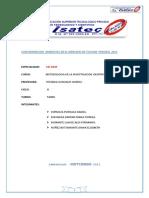 Contaminacion Ambiental en El Mercado de Tucume Periodo 2011