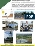 Bombeo Fotovoltaico