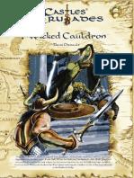 A3 Wicked Cauldron
