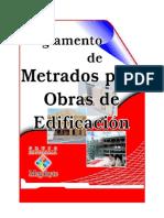 REGLAMENTO-METRADOS