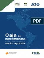 Caja de Herramientas Metodológicas Sector Agrícola