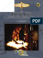 Castellans Guide to Arms and Armor