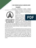 ASOCIACIÓN DE FERROCARILES AMERICANOS.docx