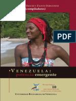 Venezuela+Potencia