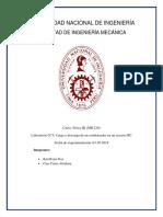 Informe 6-Fisica III- Corriente Alterna Sec d