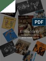 El Hoyo Funky - UAM