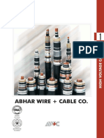 01-High Voltage Cables_awc