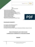Guia de Orientacion para la Intervencion en Situaciones Conflictivas en el Escenario Escolar (2012).pdf