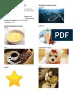Clases de Sustantivos