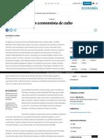 Diario el pais economia