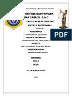 Proceso Electoral (JHONY MEDINA)