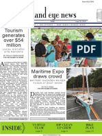 Island Eye News - June 22, 2018