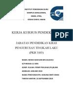 KKP PKB 3103