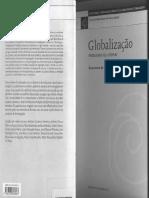 SANTOS, Boaventura de S. (Org). Globalização Fatalidade Ou Utopia