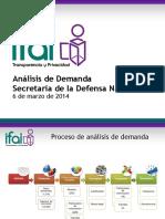 DGCPA AnalisisDemanda SEDENA V2 6Mar2014