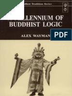 81105548-Alex-Wayman-Millennium-of-Buddhist-Logic-Vol1.pdf