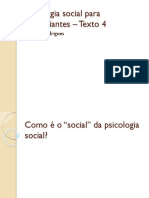 3 Textos Rodrigues