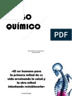 Riesgo_quimico, Factores Quimicos