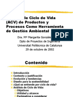 ACV master MA  2003.ppt