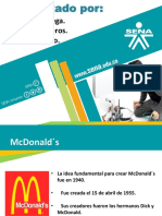 3.3.1 Logística Empresaria a Nivel Nacional e Internacional