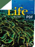 Life Beginner Student Book 1-4