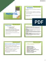 control prenatal 2013. CLASE 1.pdf