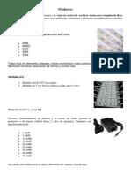 Productos Varios Vinil y Mdf