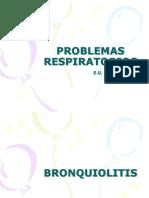 PATOLOGIAS RESPIRATORIAS