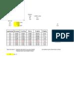 DATOS Laboratorio Decantacion 2018-1